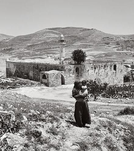 0_Mosque,_Sebastia_Nabi_Yahya_1920