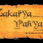 zakarya et yahya