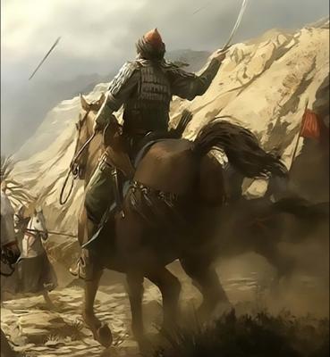 Les Héros de l'Islam – Saison 3