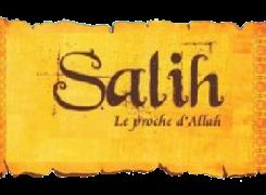 Histoires du Prophète SALIH (alayhi salam)  le peuple Thamud