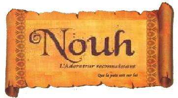 Histoires du Prophète NOUH – NOE (alayhi salam)